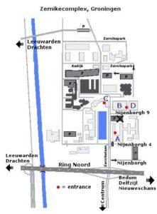 Zernikke Groningen